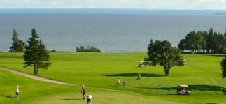 Golf carleton